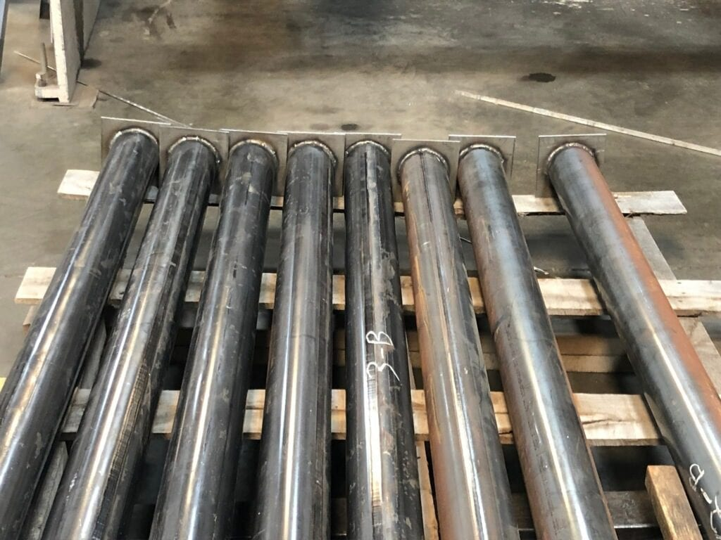 fowler fabrication beams