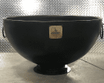 the cup fire pit