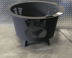 ffa fire pit