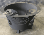 ford fire pit